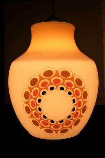 Lustre suspension vintage 70's
