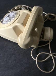 Téléphone PTT vintage