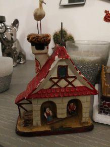 Petite maison de STRASBOURG