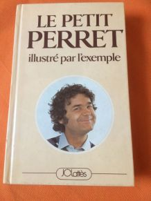 livre Pierre Perret