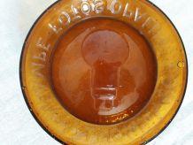 Vide-poche ampoule Grammont/ Objet publicitaire