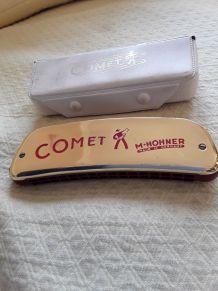 Harmonica Hohner  COMET