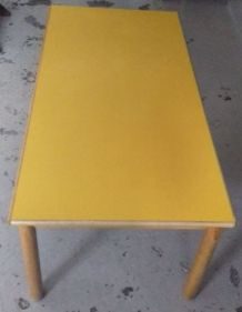 1 table basse