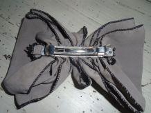 Barrette noeud