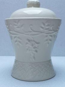Pot céramique What's Vincent cadeaux