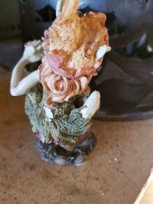 Pixie figurine