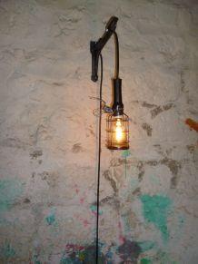 Lampe Applique - Potence - Baladeuse -