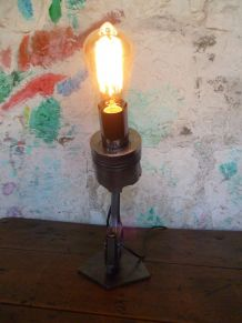 Lampe industrielle - PISTON -