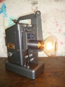 Lampe - Projecteur - Cinema