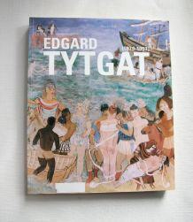 Edgard TYTGAT (1879-1957).  Willy Van Den Bussche.