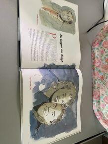 Livre Edith Piaf