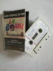 K7 audio — La Boum Bande originale du film