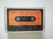 K7 audio — Vasco Rossi - Va bene, va bene cosi