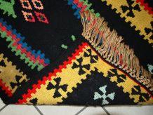 Tapis vintage Turc Anatolian fait main, 1C711