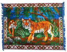 Tapis vintage Russe tapisserie, 1C717