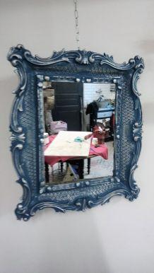 miroir bohème