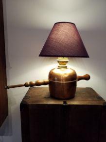 Lampe Pulvérisateur n° 136