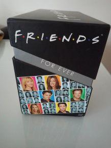 Friends 10 saison DVD