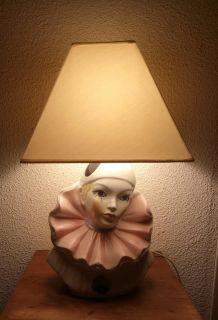 Lampe Pierrot - Années 70/80