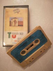 K7 audio — Umberto Tozzi