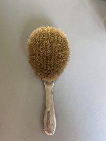 Ancienne brosse à cheveux