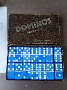 Dominos en Galalith
