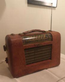 Radio Technifrance transistor 8