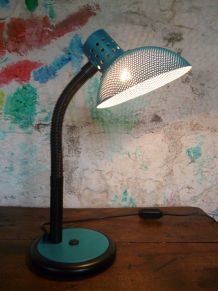 Lampe bureau - Vintage