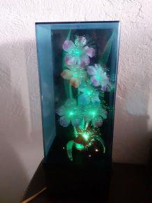 Lampe vintage lumineuse