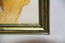 Cadre publicitaire DUBONNET - Imp. spéciale Ricard