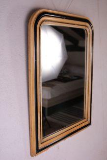Miroir Ancien St Gobain