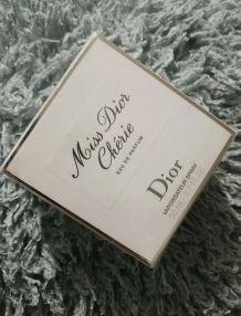 Miss Dior Chérie Eau de Parfum Version 2005