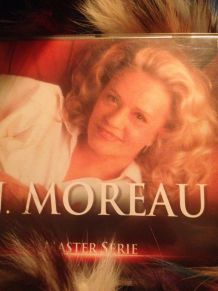 Jazz / Jeanne Moreau