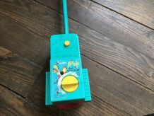 Mobile Fisher price vintage