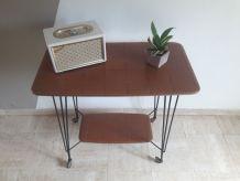 meuble télé ou d appoint vintage annee 60-70