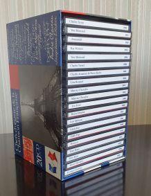 CD chefs d'œuvre chanson française