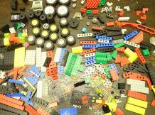 Lot de pièces Légo