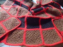 Plaid patchwork
