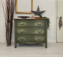 Commode