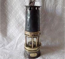 Lampe de mineur N° 12 637
