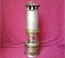 Lampe de mineur N° 1422