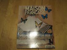 revue maison française 2003 numéro  523