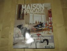 revue maison française 2002 numéro  519