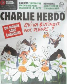 CHARLIE HEBDO N° 1397 de 2019 UN MONDE SANS ÉNARQUES QUI VA