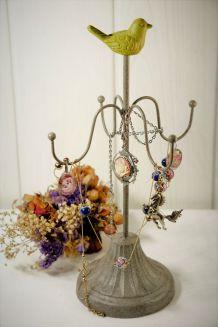 Présentoir à bijoux Vintage