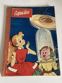 Album Capucine n°5