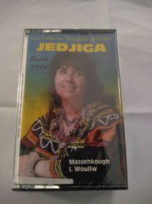 Jedjiga – Massehkough Iwoul (musique kabyle)