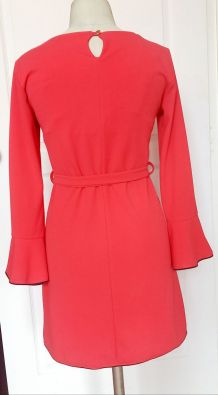 ROBE VINTAGE FIFTIES