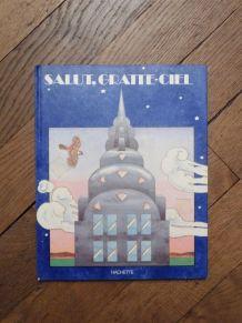 Salut, Gratte Ciel- John Hawkesworth- Hachette