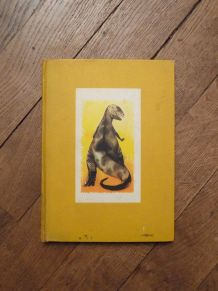 Great Dinosaurs- Jennifer Zobelein- Hallmark (en Anglais)